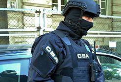 Warszawa. Przeszukanie CBA w stołecznym ratuszu