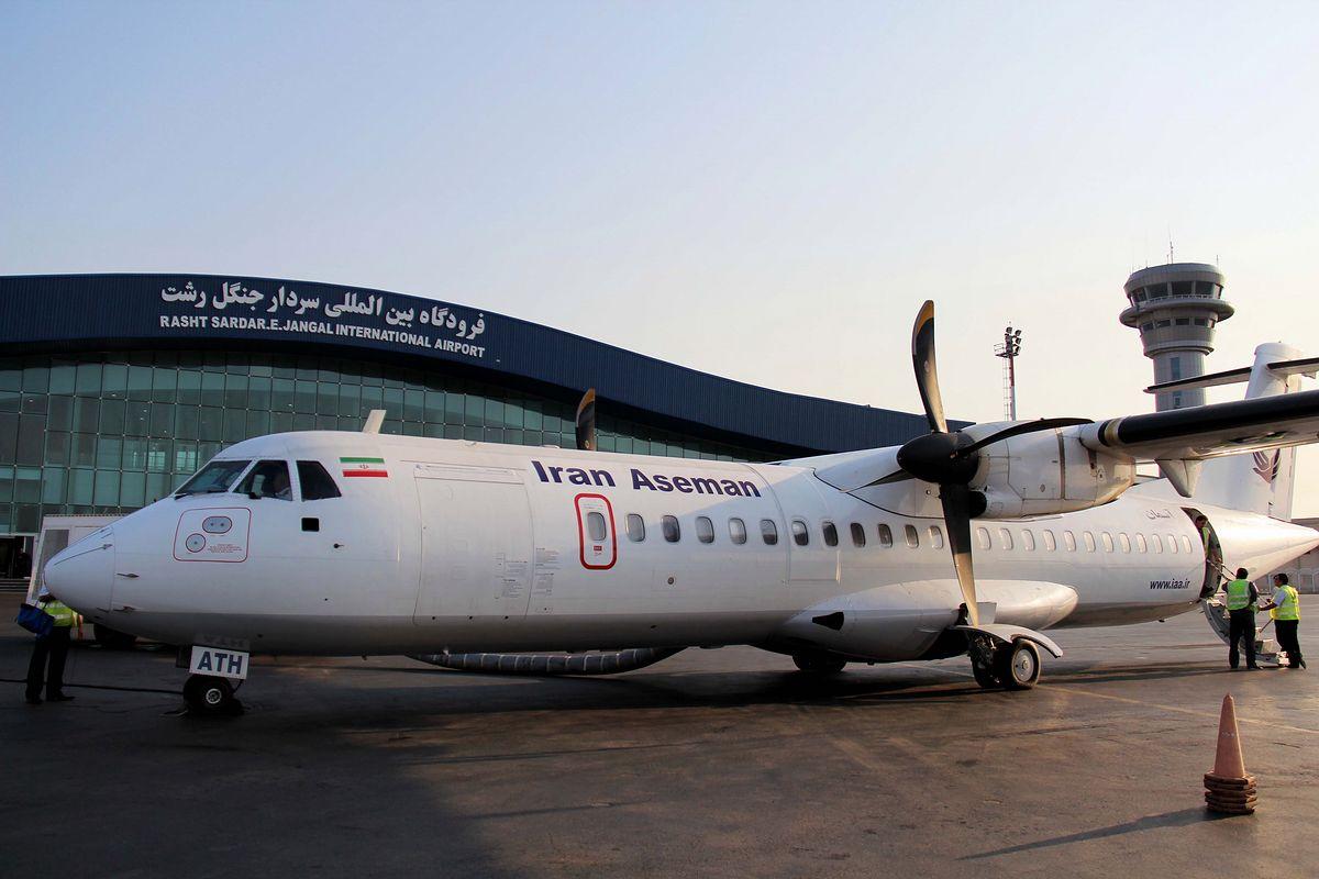 Iran Aseman Airlines. Co wiemy o tej linii lotniczej?