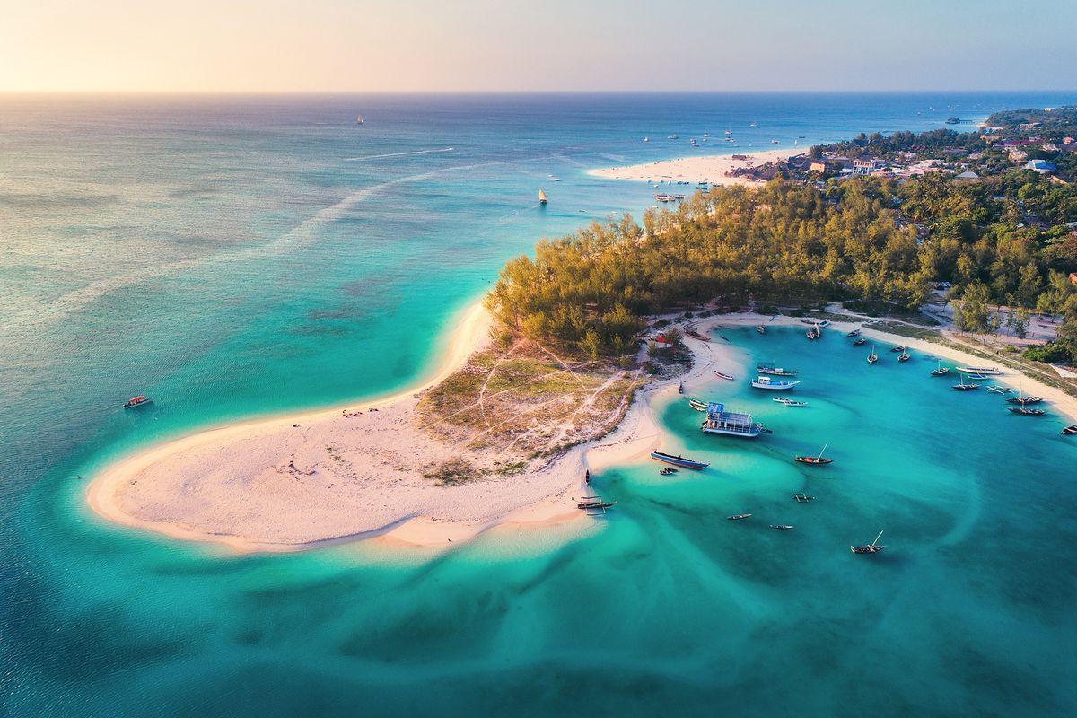 Budowa olbrzymiej inwestycji na Zanzibarze budzi kontrowersje