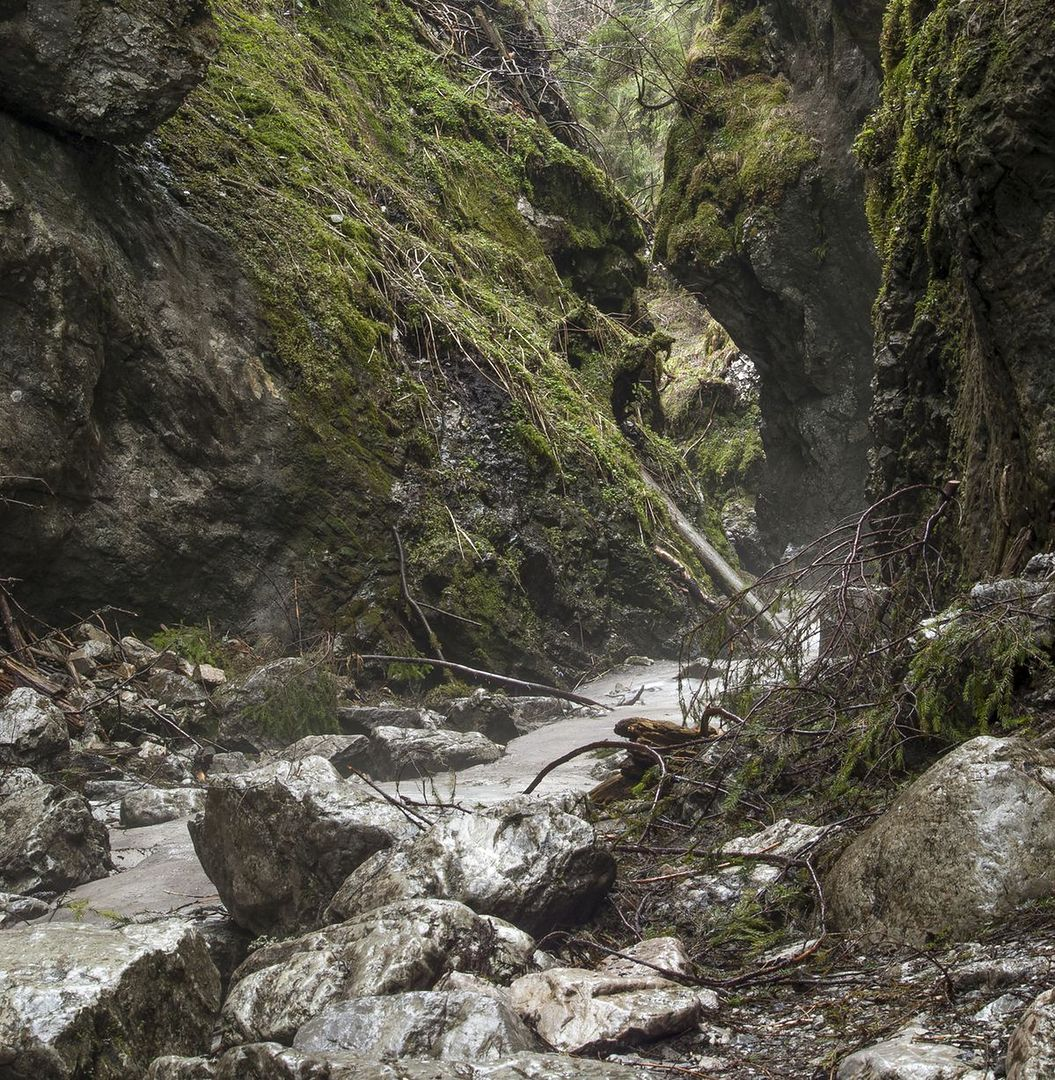 Wąwóz Kraków w Tatrach ma szansę trafić na listę UNESCO