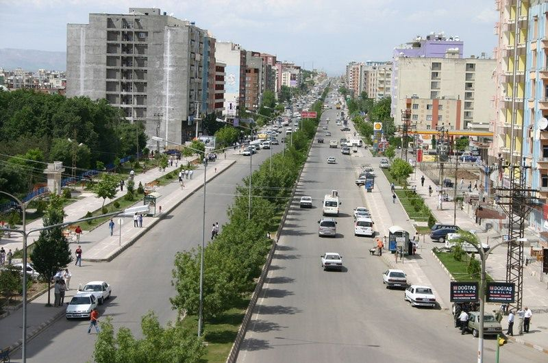 Prowincja w kształcie symbolu Batmana. Nietypowa petycja mieszkańców tureckiego miasta
