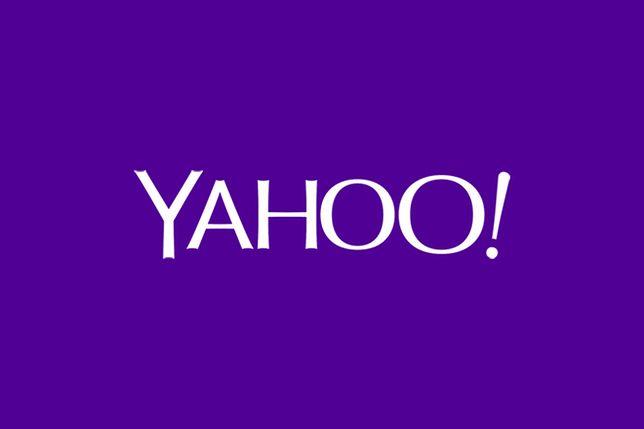 Dwudniowa awaria Yahoo!