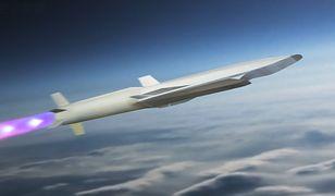 Bezzałogowa maszyna osiągnęła prędkość Mach 5,5