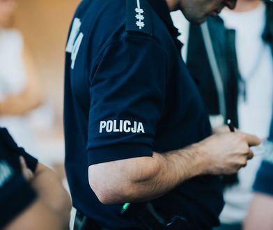 Policjanci wciąż poszukują sprawcy ataku na 45-latkę w Gdańsku