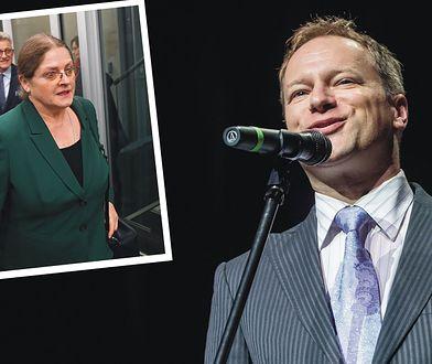 """Maciej Stuhr: """"Duma! Krystyna Pawłowicz Sędzią Trybunału Konstytucyjnego!"""""""