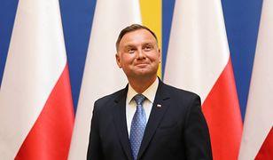 Sondaż. Andrzej Duda ze sporą przewagą