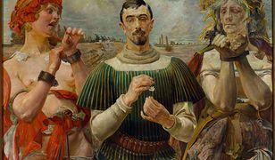 Hamlet Polski – Portret Aleksandra Wielopolskiego - zdjęcie ilustracyjne
