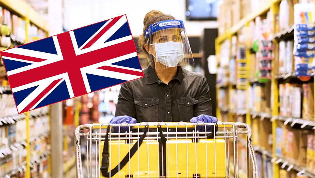 Brytyjczycy kupują na potęgę