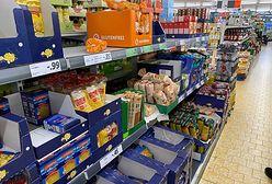"""Koronawirus. """"W Niemczech wielki strach już minął"""". Pełne półki w sklepie, żadnych kolejek"""