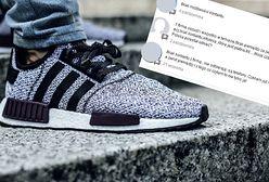 """Klienci wściekli na Adidasa. Mamy odpowiedź firmy: """"Błąd techniczny, będą rekompensaty"""""""