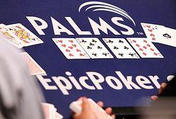 Sejmowa rozgrywka o legalny poker