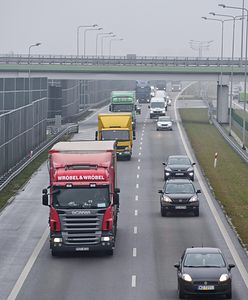 Autostrada do Warszawy ma być poszerzona o trzeci pas. MIB zapowiada zmiany na trasie do Łodzi