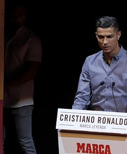 Wpadka Cristiano Ronaldo. Popełnił samowolę budowlaną