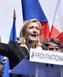 Wzrost szans Le Pen osłabił euro. Kurs poniżej ważnego poziomu, coraz bliżej parytetu
