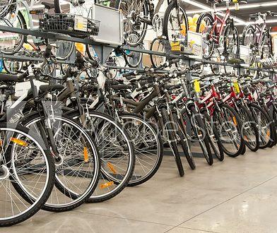 """Chcesz kupić rower? Nastaw się na polowanie. """"Klientów odsyłamy z kwitkiem"""""""