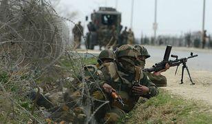 Narastające napięcia między Pakistanem i Indiami. Coraz bliżej wojny
