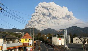 Kagoshima - miasto w cieniu aktywnego wulkanu