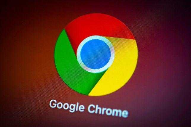 Google Chrome z poważnym błędem