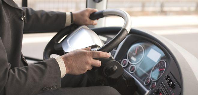 Taki kierowca autobusu to marzenie!