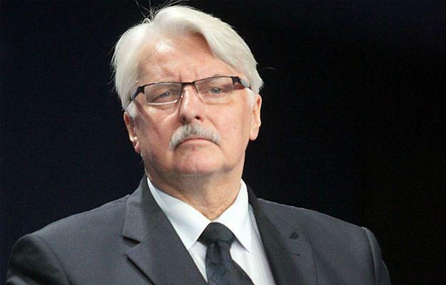 Szefowie MSZ Polski i Wielkiej Brytanii: nie ma zgody na ksenofobię