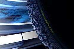 Goodyear Eagle-360: opona niedalekiej przyszłości