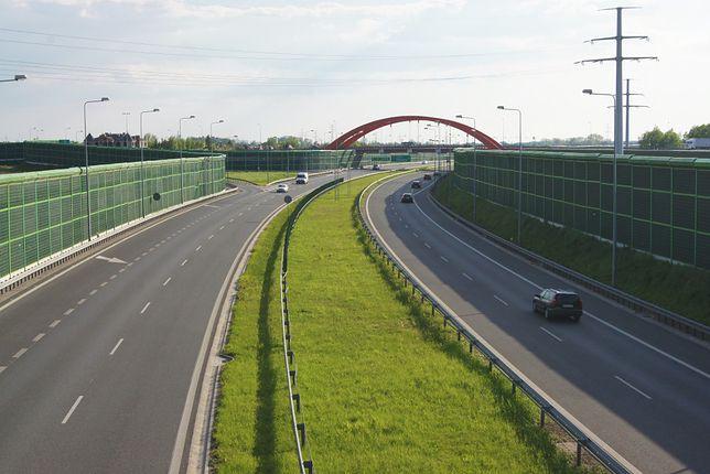 Długość drogi S14 to raptem 41 km