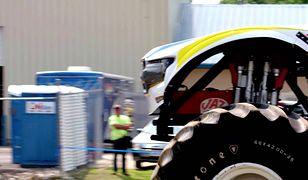 Hot Wheels Monster Trucks Live Crushing It! - odcinek 3