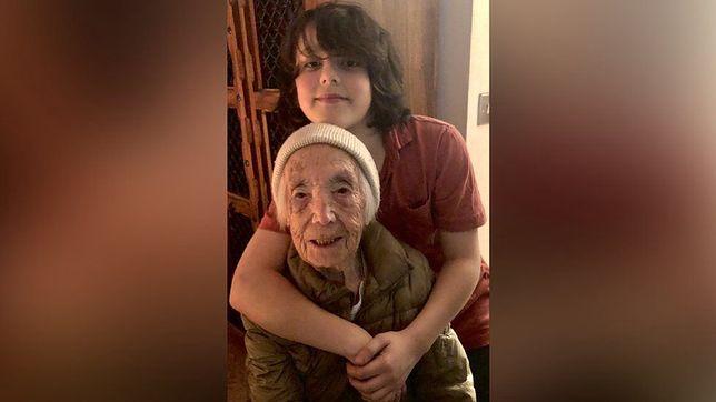 110-letnia kobieta została gwiazdą TikToka