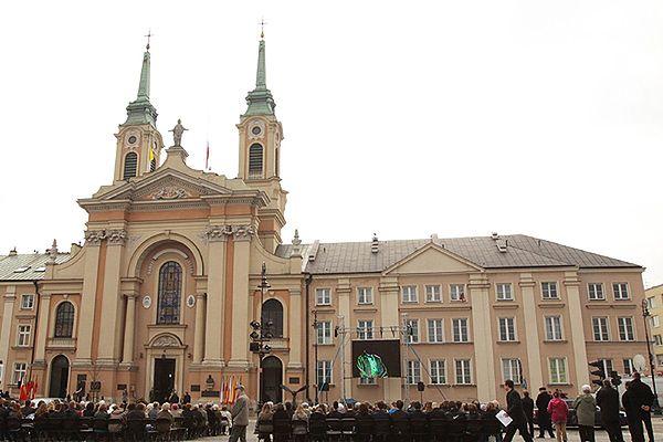 Katedra Polowa Wojska Polskiego