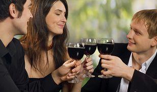 Wino tanie i drogie smakuje tak samo