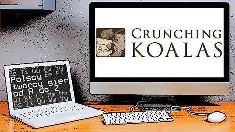 Polscy twórcy gier od A do Z: Crunching Koalas