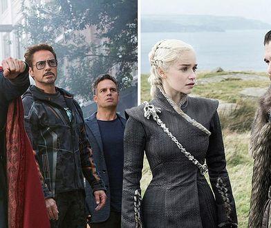 Jeden weekend i dwie najważniejsze odsłony dwóch największych obecnie popkulturowych marek. Nastał czas nerdów.