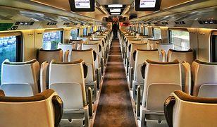 Dla ok. 75 proc. podróżnych informacja o tym, jak zatłoczony jest pociąg, ma duże znaczenie w podejmowaniu decyzji o zakupie biletu.