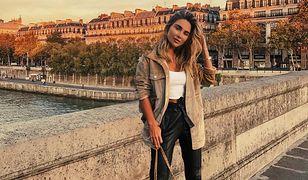 Johanna Olsson na Instagramie opublikowała zmodyfikowane zdjęcia ze swoich podróży