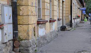 Zakopane - najbardziej zaniedbany dworzec w Polsce