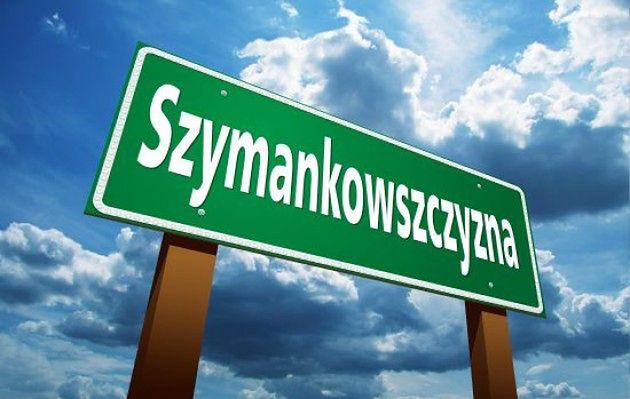 Najdłuższe nazwy w Polsce