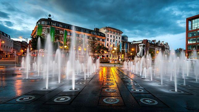 Manchester - co warto zobaczyć?