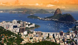 Brazylia - hit 2014 roku