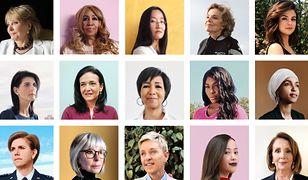 Kobiety zmieniają świat. Ameryko, robisz to dobrze