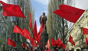"""Komuniści robią w Polsce co chcą. """"Promują system, który doprowadził do największych zbrodni"""""""