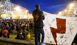Niemieckie media: Bunt kobiet w Polsce przeciwko rządom PiS