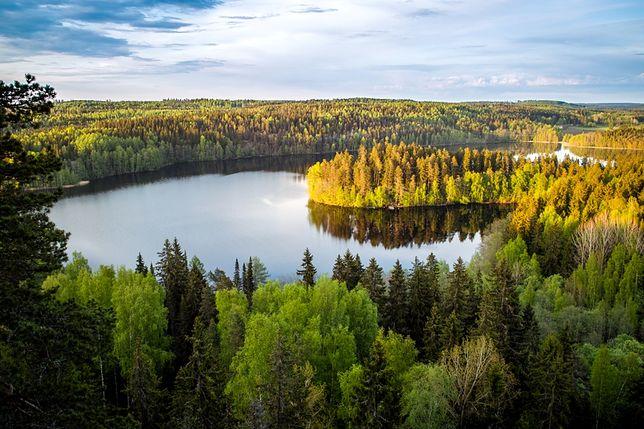 Atrakcje Finlandii południowej