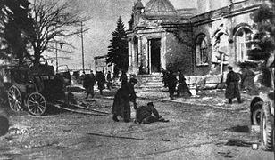Walki o Kołobrzeg w 1945 roku
