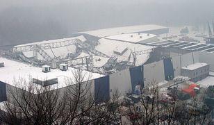 Sąd Najwyższy nie wydał wyroku w sprawie zawalonej hali w Katowicach
