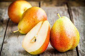 Gruszka - właściwości, przepisy, kalorie i wartości odżywcze