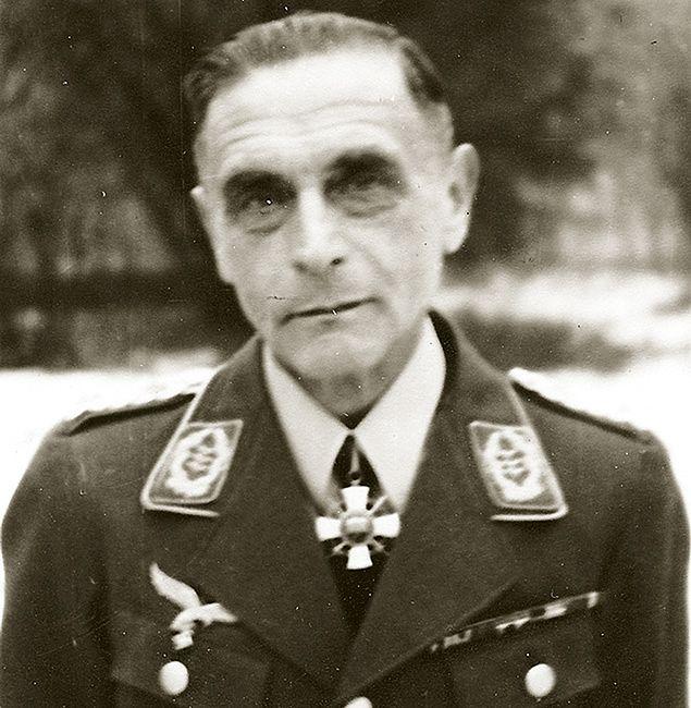 Waldemar von Münch