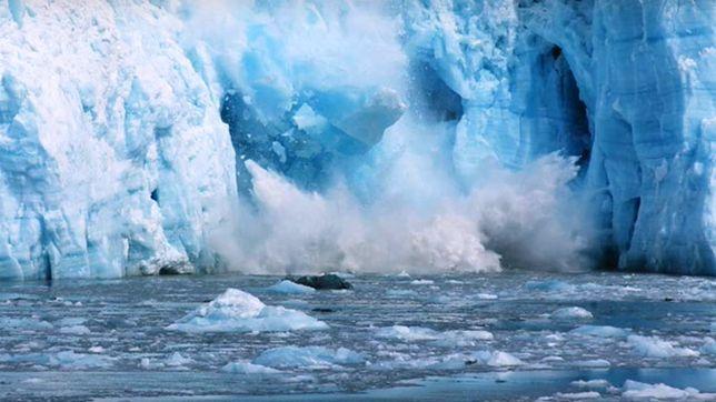 Antarktyda. Padł kolejny rekord temperatury. Prawie 21 stopni na wyspie Seymour