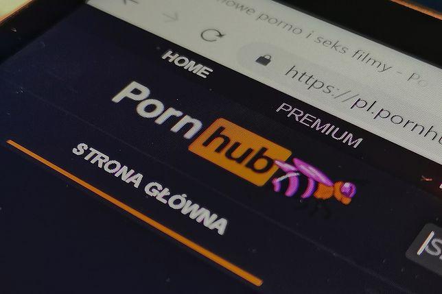 Serwis pornograficzny zapowiada ofertę dla największych fanów