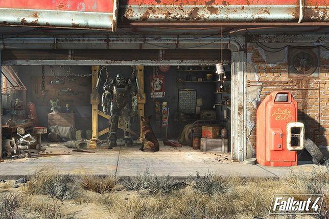 Fallout 4 - wszystkie informacje w jednym miejscu