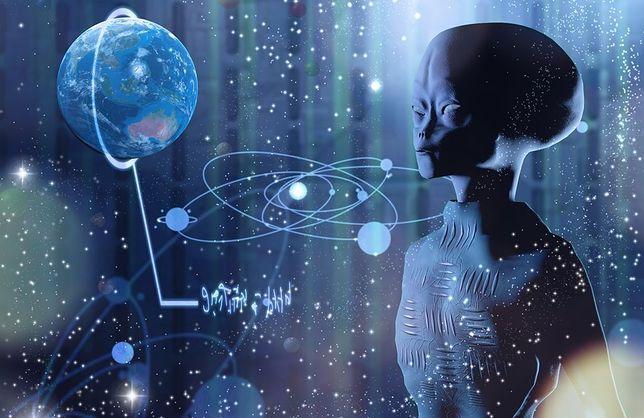 Nowe badania na temat życia pozaziemskiego i ciekawy wniosek